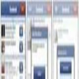 Dwonload facebook widget Cell Phone Game